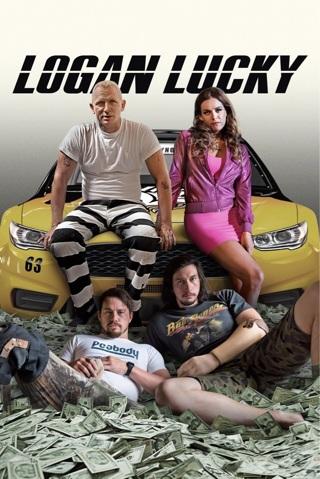 Logan Lucky digital copy