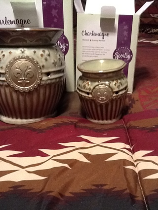 scentsy plug in warmer instructions