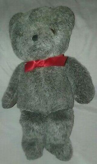 Plush Tippy Bear.