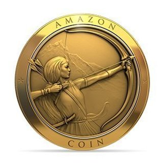Amazon App Store 500 Coin Pack - Digital Delivery