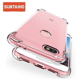 Suntaiho Airbag drop prevention Case for Huawei Mate 20 Pro Shockproof phone case for Huawei P20
