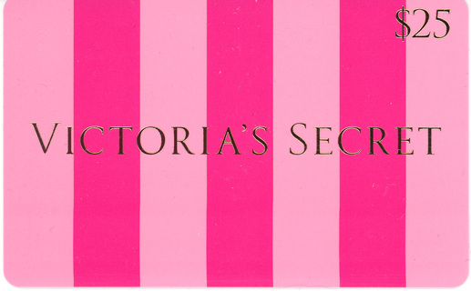 81329616efbc6 Free: $25 VICTORIA'S SECRET GIFT CARD ¤º*° Free item + Free Shipping ...