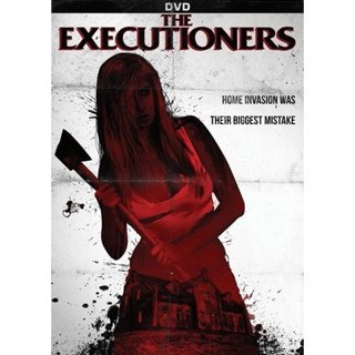 THE EXECUTIONERS VUDU SD INSTAWATCH