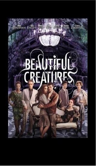 Beautiful Creatures digital HD