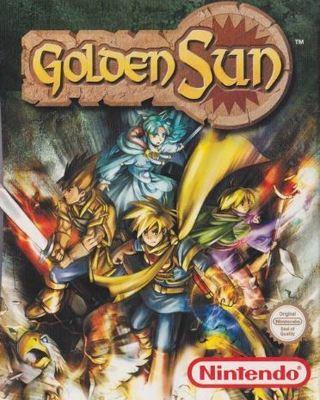 1 VIDEO GAME : Golden Sun - Wii U [Digital Code] Nintendo