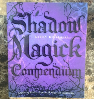 Free: Shadow Magick Compendium BRAND NEW Pagan / Wiccan