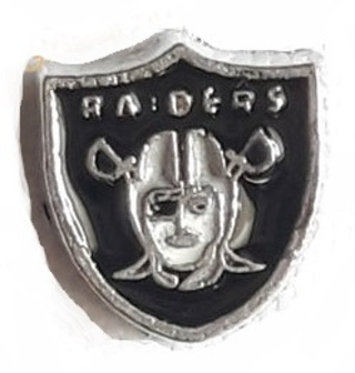 ⭐Oakland Raiders⭐ Living Locket Charm(s) ☆VERIFIED USERS ONLY PLEASE☆