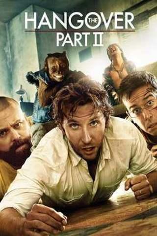 """The Hangover Part II"" HDX Vudu/movieanywhere Movie Code"