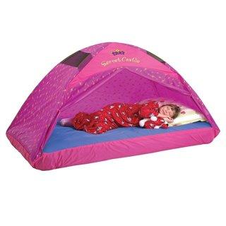 Play Tent Kids Secret Castle Playhouse