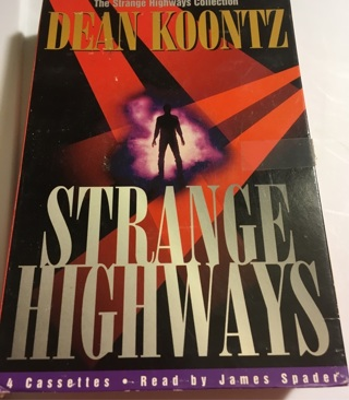 Strange Highways Audio