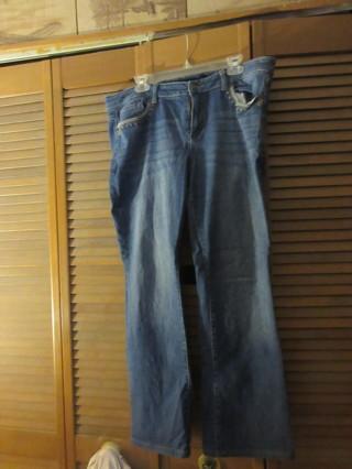 Woman's Westport Jeans Size 14