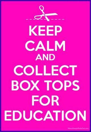 10 Box Tops