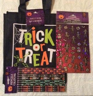 ♦ (New) Halloween Auction Bundle ♦