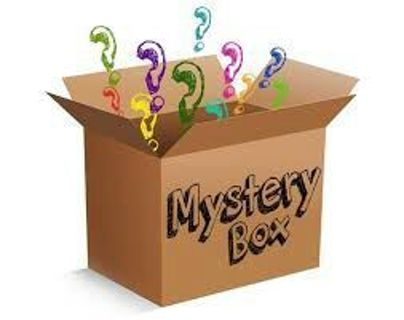 Mystery Box Health & Beauty