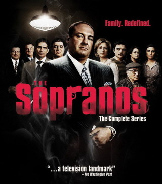 The Sopranos The Complete Series (HDX) (Ultraviolet)