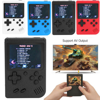 8 Bit Retro Mini Pocket Handheld Game Player