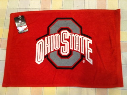 Official OSU Rally Towel - FREE SHIPPING