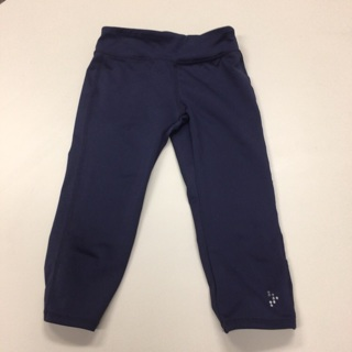 Girls Size 5-6 Gymboree Leggings