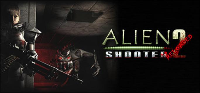 Alien Shooter 2: Reloaded - Steam Key