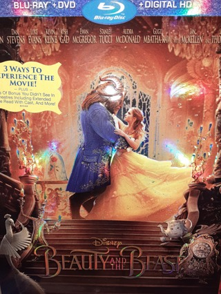 BEAUTY and the BEAST  2018 release