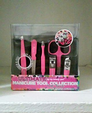 My Beauty Spot Ultimate Manicure Tool Collection NEW