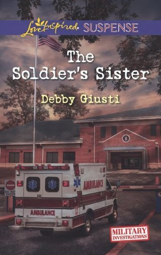 The Soldier's Sister by Debby Giusti