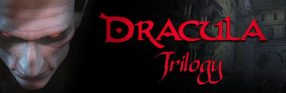 Dracula Trilogy Steam Key