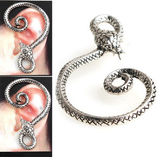 Awesome New Ear Stud/Cuff Free Shipping