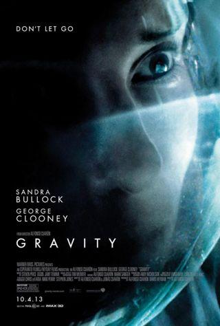 """Gravity"" HDX-""Vudu or Movies Anywhere"" Digital Movie Code"