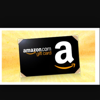 ❤ $1.00 AMAZON CARD ~ FAST DIGITAL DELIVERY ~ - ❤