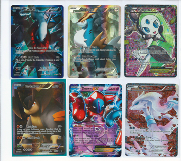 pokemon card game instructions