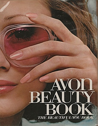 Avon Beauty Book