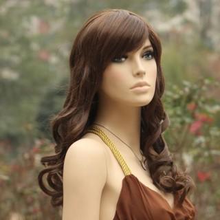 Beautiful Brunette Wig!