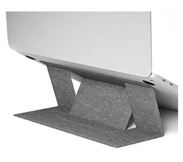 """DISCOUNT! Uncrowned Kings Portable Laptop Stand - for 11"""" to 13"""" MacBook Pro, Air, and Laptops"""