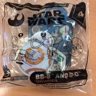 Star Wars McDonald's Toy #4