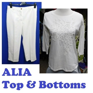 NEW! Alia Pants & Top Set- Ladies Size 10 ($60.00 Outfit)