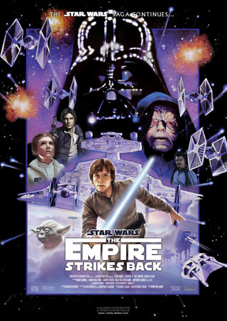 Star Wars: Episode V - The Empire Strikes Back HD GOOGLE PLAY CODE (PORTS IF ACCOUNTS LINKED)