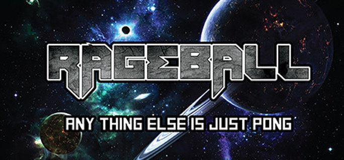 RageBall (Steam Key)