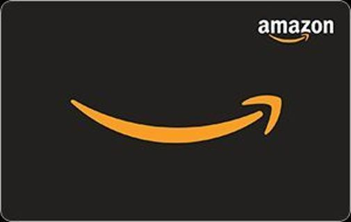 Lowest GIN!!! $5 Amazon Gift Card