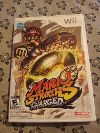 Wii game# 2