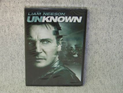 Unknown- UV Code Only- No Discs