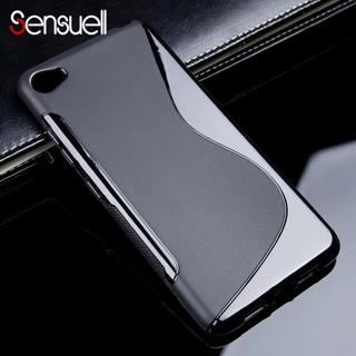 SENSUELL Phone Cases For Lenovo S90 S90a A319 K6 K3 Note Power A2010 Z90 Cover For IPhone 7 6 6S P