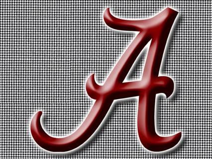 Free Alabama Wallpaper