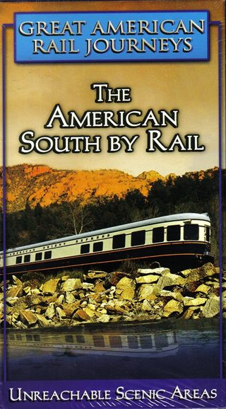 American South by Rail