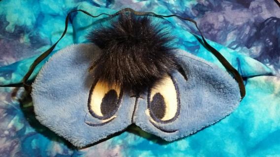 Eeyore Sleep Mask