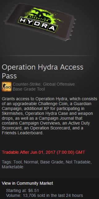 Cs Go Operation Pass