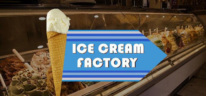 Ice Cream Factory - Steam Key