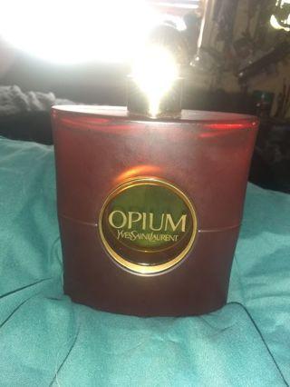 Yves Saint Laurent Opium ◇☆★☆★☆★☆◆
