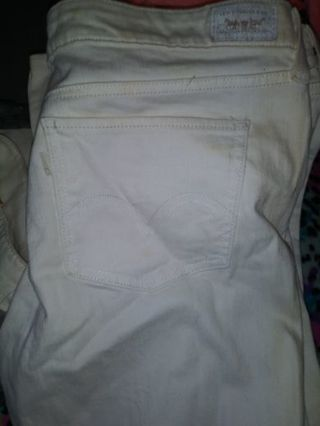 Levi women's jeans 15 m please read No refunds! Good quality! Lowest gins selling out!