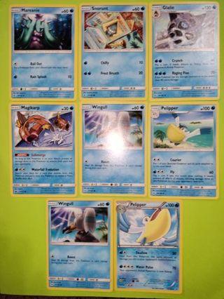 Pokemon Lot 3